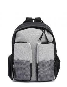 Repetition Backpack