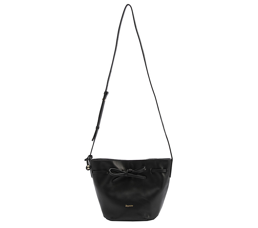 Petit Seau Arabesque Bucket bag