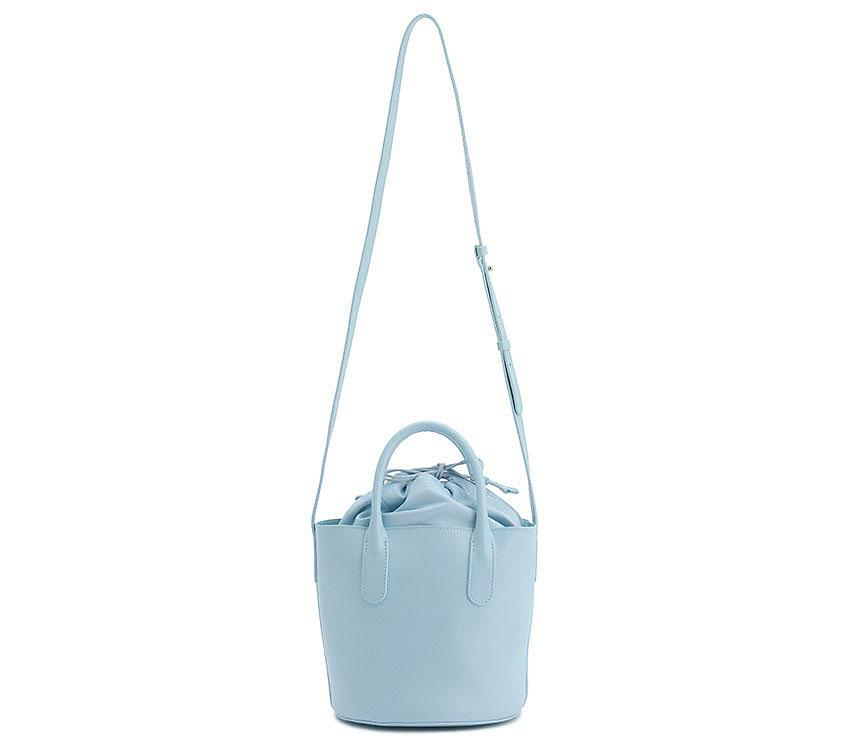 Seau Manège Bucket bag