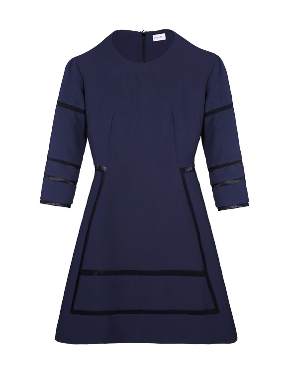 Alienor Dress