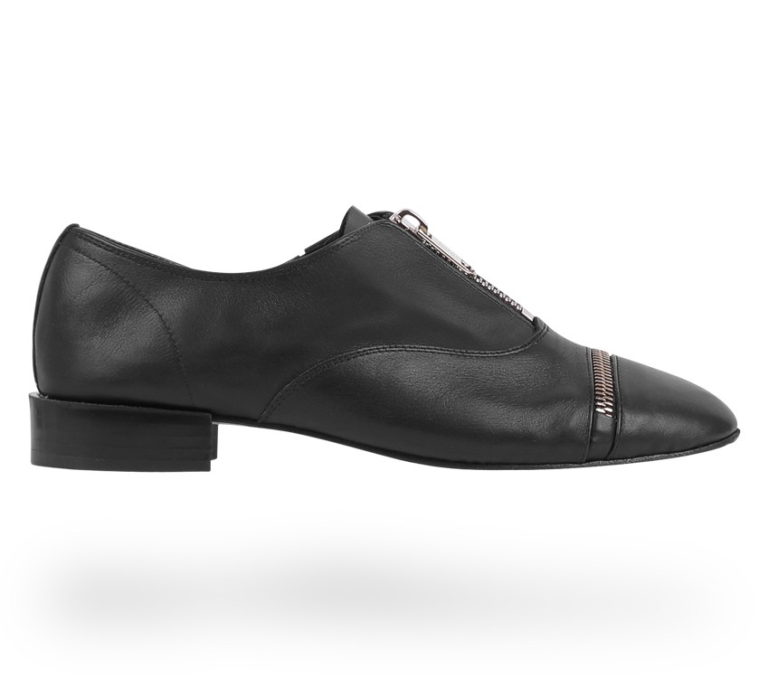 Ernest Oxford Shoe