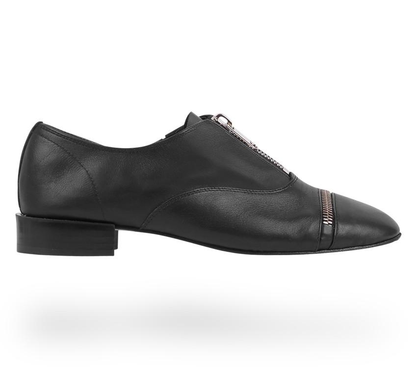 Ernest Oxford Shoe